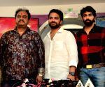 "FalaknumaDas"" Press meet - Stills"