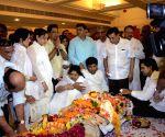 Last respect to Ravindra Jain