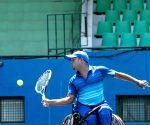 KSLTA-AITA wheelchair tennis: Top players enter semis