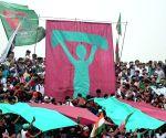 Calcutta Football League Premier Division A - Mohun Bagan A.C. wins against Calcutta Customs