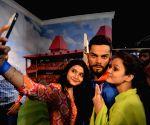 Virat Kohli's wax statue unveiled at Madame Tussauds