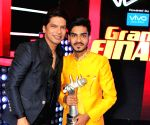 Farhan Sabir wins 'The Voice India...' ()