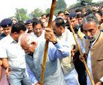 Haryana CM Manohar Lal Khattar launch Swachh Haryana website