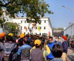 Farmer leaders to again meet Union Ministers on farm laws