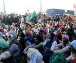 102 days of farmers' protest: Questions, doubts, uncertainty continue