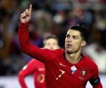 Ronaldo should not win Ballon d'Or, feels Casillas