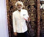 Heimtextil India 2016 - inauguration