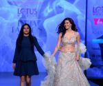Lotus India Fashion Week - Day 3 - Ashwini Reddy