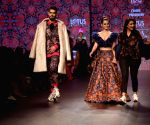 Lotus India Fashion Week - Day 3 - Charu Parashar's show