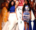 Indian fashion has opened its doors, windows to the world