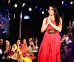 4th Wedding Junction Show - Hiral Khatri's creations showcased