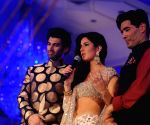 Manish Malhotra introduces new collection 'The Regal Threads'