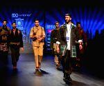 Lotus India Fashion Week - Day 4 - Paras Chawla