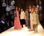Amazon India Fashion Week Summer Spring - Payal Pratap