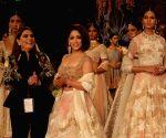 India Couture Week 2018 - Reynu Taandon