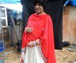 Rohhit Verma presented his newest collection 'Vrindavan'