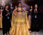Lotus India Fashion Week - Day 3 - Ruceru