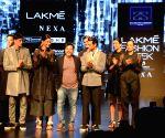 Lakme Fashion Week Summer/Resort 2019 - Sayantan Sarkar's show