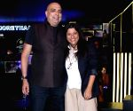 "Blenders Pride Fashion Tour 2017"" - Tarun Tahiliani and Zoya Akhtar"