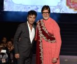 Vikram Phadnis celebrates 25 years in the fashion industry