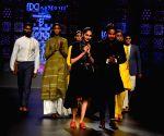 Lotus India Fashion Week - Day 4 - Tiso Ghari