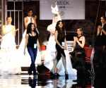 'BMW India Bridal Fashion Week 2014' - Gauri and Nainika
