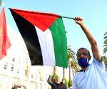 Biden urged to adopt fair path towards Palestinian cause