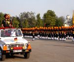 Vajra Corps passing out parade