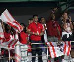 ISL semi-final - Atletico de Kolkata vs FC Goa