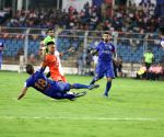 Fatorda (Goa): ISL - Semi-final - FC Goa Vs Mumbai City FC