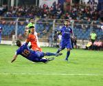 ISL: Mumbai City win, FC Goa progress to final