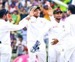 Fatullah (Bangladesh): India vs Bangladesh - Day-3
