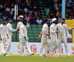 Fatullah (Bangladesh): India vs Bangladesh - Day 5