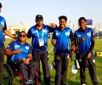 Free Photo: Fazza World Ranking tourny: Indians ensure 2 silver and a gold