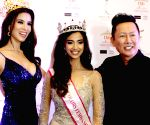 Meenakshi Chaudhary all set to participate in Miss Grand International Finale in Myanmar