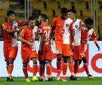 ISL: FC Goa bein in style, thrash Chennaiyin 3-0