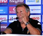 FC Goa's press conference