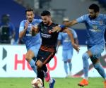 Mumbai beat Goa on penalties, reach 1st ISL final