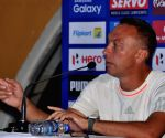 ISL - FC Pune City press conference