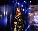 FDCI Lotus India Fashion Week Grand Finale- Aditi Rao Hydari and Diana Penty