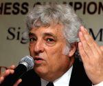 AICF President has put players interest at risk: Secretary