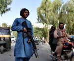 No selfies, sightseeing, fast cars for Taliban fighters as Defence Minister issues killjoy order