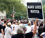 U.S. FERGUSON PROTEST