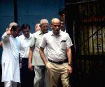 Rajjat Barjatya passes away