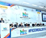 FICCI HEAL 2019 – Health of Healthcare in India