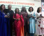12th IWEC Awards and Conference