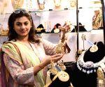 SAARC Women Entrepreneur's exhibition - Pinky Reddy