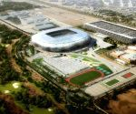 Qatar announces completion of third 2022 World Cup stadium