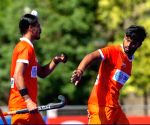 FIH Pro League: Fighting India defeat Argentina