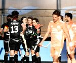 FIH Pro League: Netherlands women, Germany men win